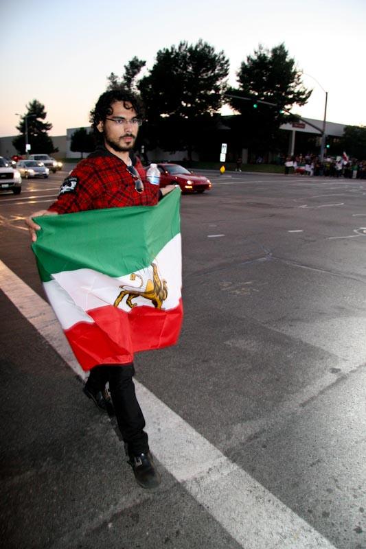 Irvine_Iranian_Protests-18