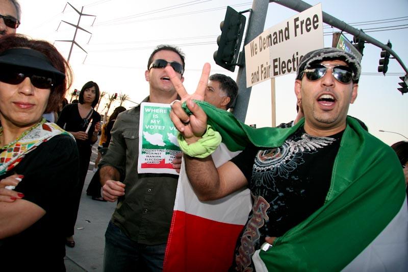 Irvine_Iranian_Protests-7