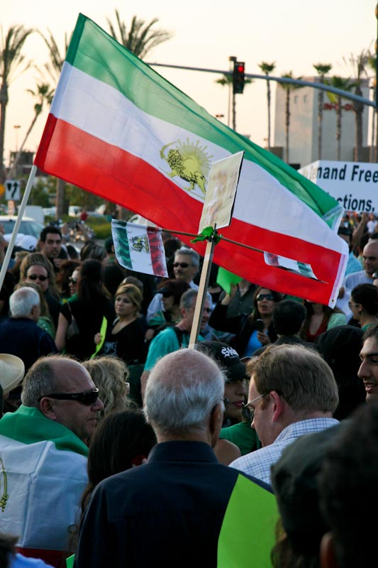 Irvine_Iranian_Protests-8