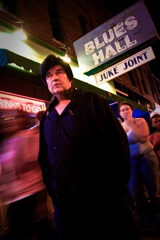 Jimmy Angel in Memphis-1